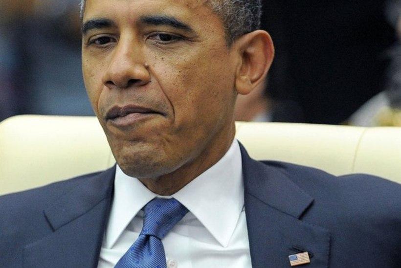 Barack Obama lemmikrelv on droon