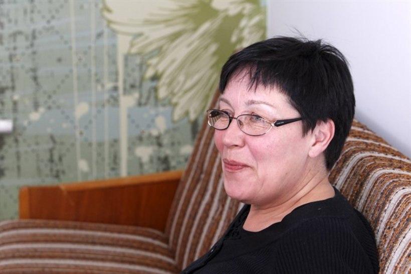 """Marika Vaarik: """"Kättemaksukontorit"""" vaatavad ka vanaemad"""