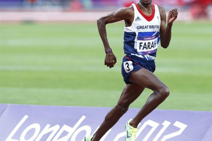 HÄBI: ameeriklased pidasid kahekordset olümpiavõitjat terroristiks