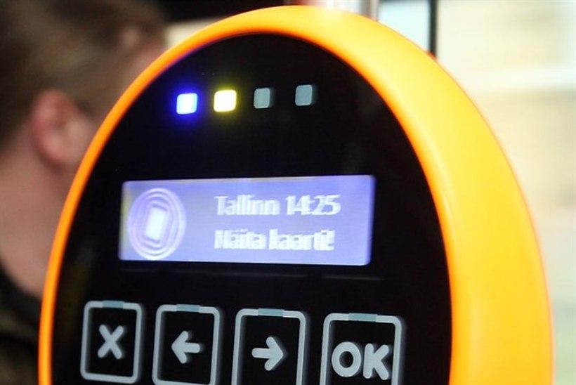 Andmekaitse alustas Tallinna piletisüsteemi suhtes järelevalvet