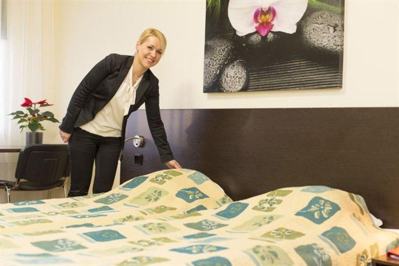 Suurest hotelliveebist võid leida odavama öömaja, kui firma seda ise Eestis pakub