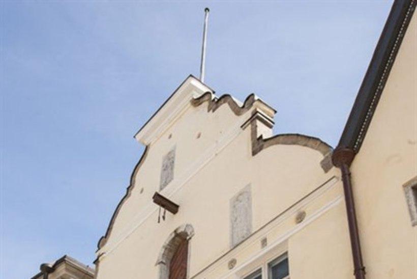 Mustpeade maja Tallinnale andmise vaidlustas valitsus