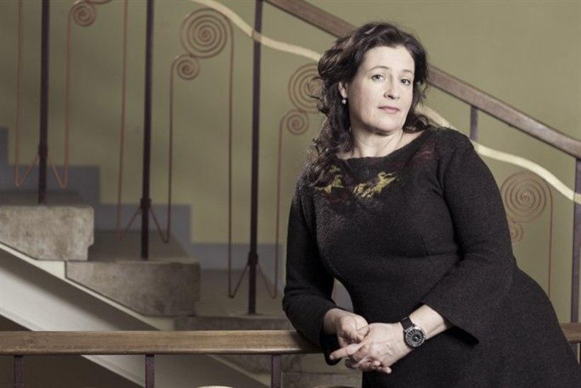 """Anne Reemann: """"Pole kerge oma mehe alluvuses töötada."""""""