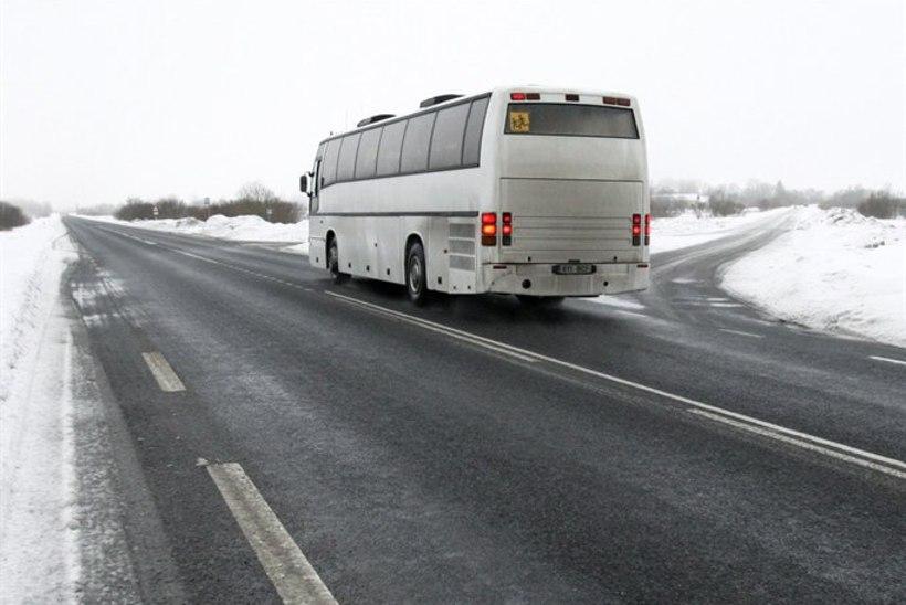 Tasuta ühistransport laieneb: Keila ainukeses bussis võivad kõik inimesed edaspidi priilt sõita