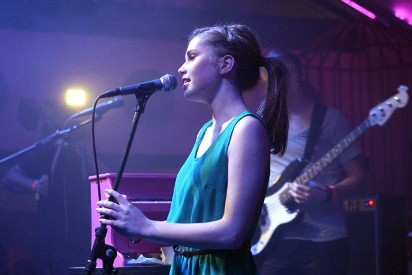 Marie Vaigla: Eestis tehakse nii palju head muusikat