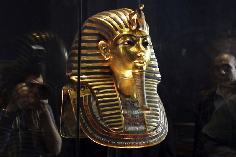 90 aastat vaarao needust
