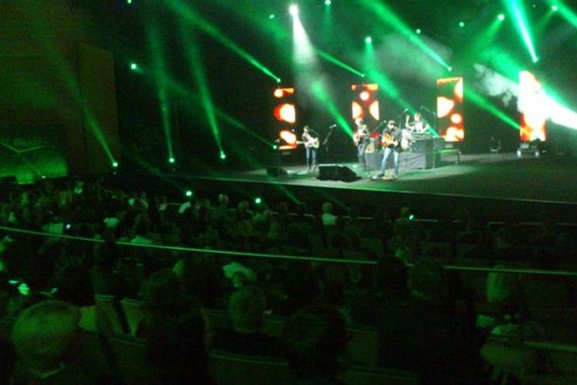 Eesti muusikaauhinnad jaotusid tänavu ühtlasemalt