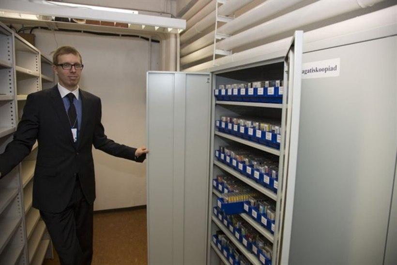 Rahvusraamatukogu lubab: digiteerime viie aastaga kogu eestikeelse lugemisvara!