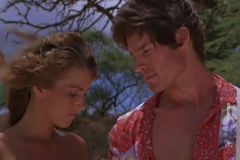 """KARM VIDEO: """"Vaprate ja ilusate"""" Ridge üritas nooruses Chuck Norrist jäljendada"""