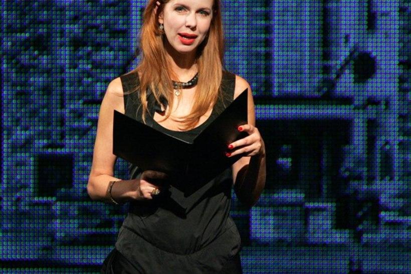 Maria Avdjuško presidendi vastuvõtust: see on pidu katku ajal!