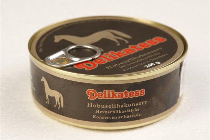 Kas teate, palju on Eestisse toodud konnaliha? Aga krokodilliliha?