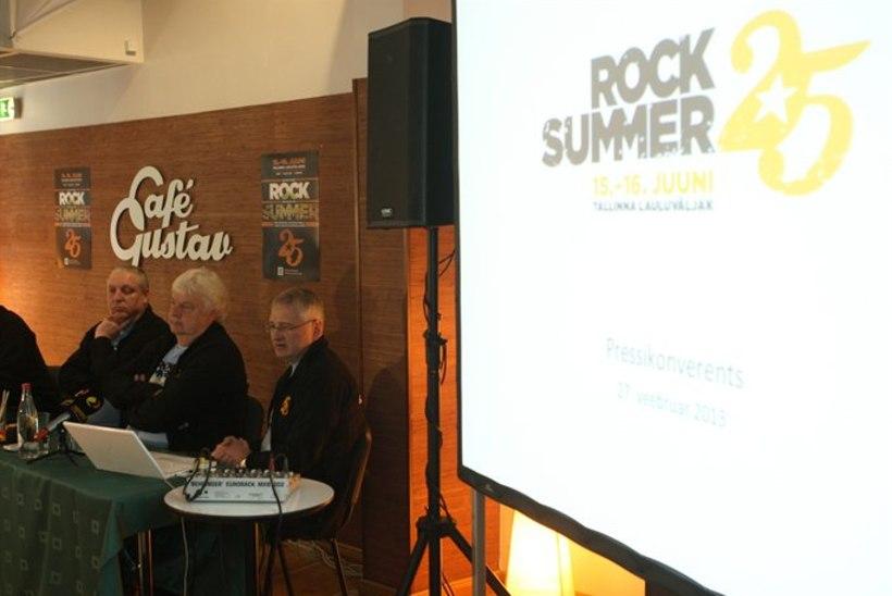 Ivo Linna: viis isamaalist laulu võivad 2013. aastal kõlada võimsamaltki kui 1988.