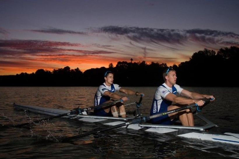 Raja ja Taimsoo valmistuvad Austraalias hooajaks: surf, golf, ragbi, sekka sõudmist ka