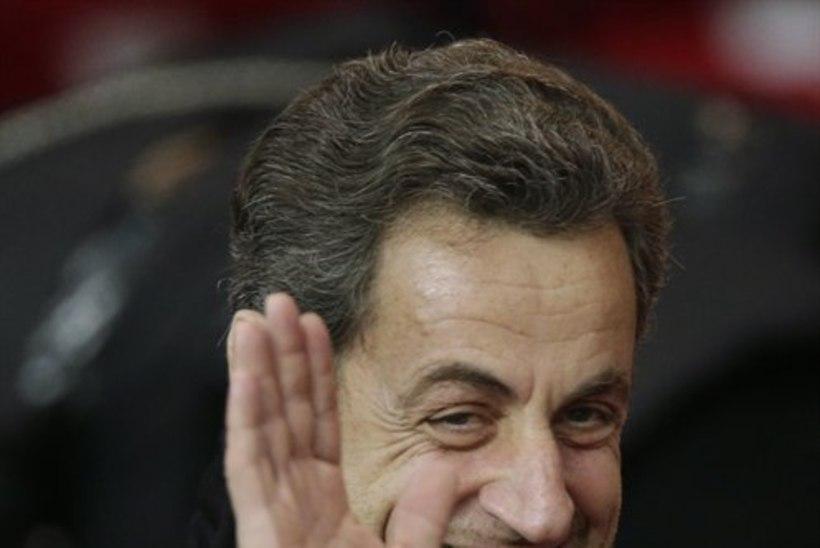 Sarkozy ja L'Oreali eaka pärijanna rahaasjad sattusid ametliku uurimise alla