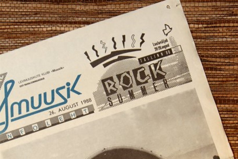 """""""Rock Summer 25"""" esinejate nimekiri täienes taas! Vaata, kellega"""