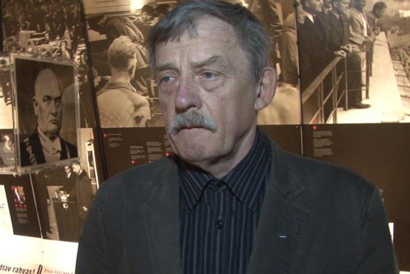 Ajaloolane: 1940. aasta sündmused võivad korduda, kui me Eesti elu ümber ei mõtle ja idanaabrit ei valva