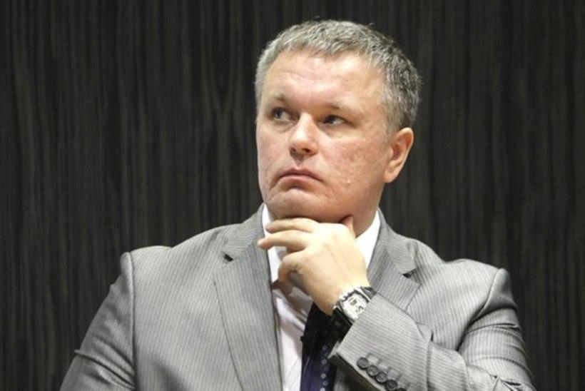 Maksuameti juht teenis 47 790 eurot