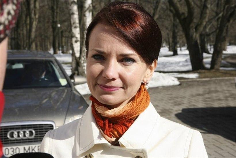 Minister Pentus mõistab: loomulikult teeb elektri kõrge hind inimestel meele mõruks