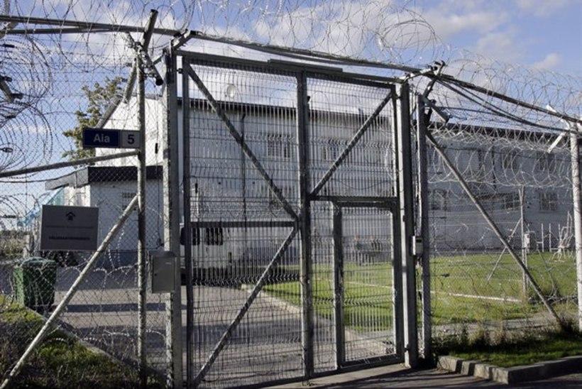 Vietnami kodanik vabastati väljasaatmiskeskusest