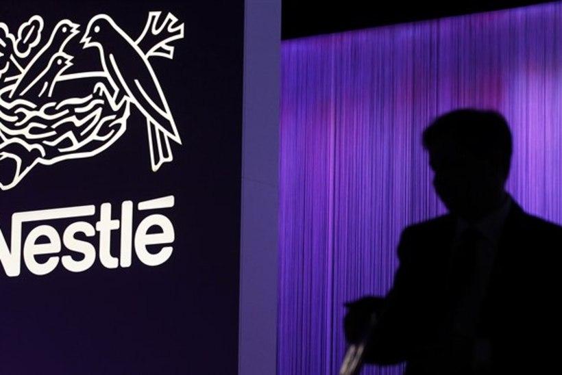 Nestle püüab patenteerida aed-mustkööment