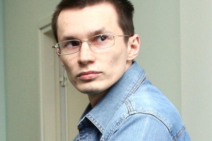 Kaklus sarimõrvar Ustimenkoga kustutas roolijoodik Rudissaare vabanemislootuse