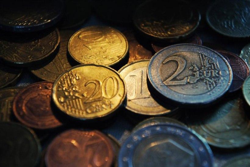 Rootslased on euro suhtes aina skeptilisemad