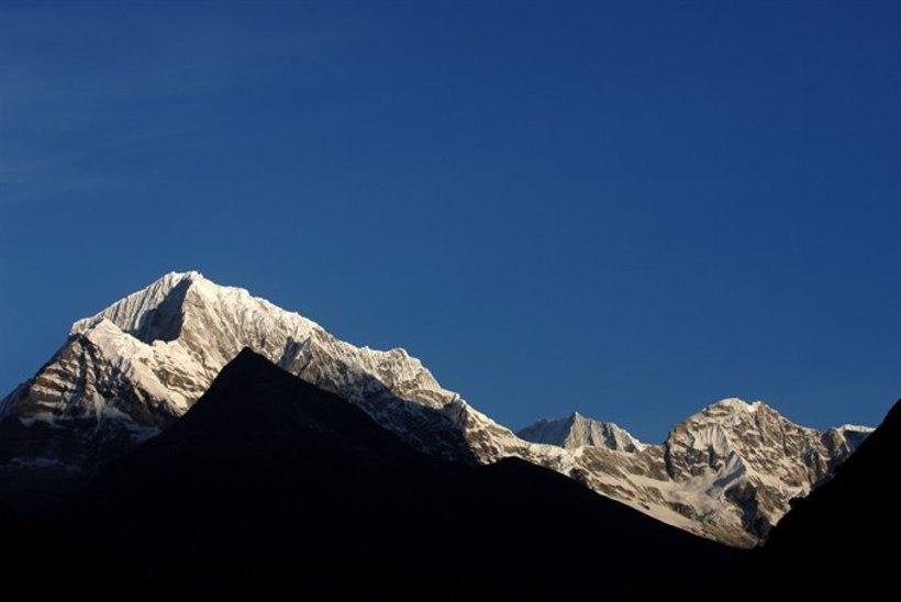 Esimene eesti naine vallutas 8000-meetrise mäetipu