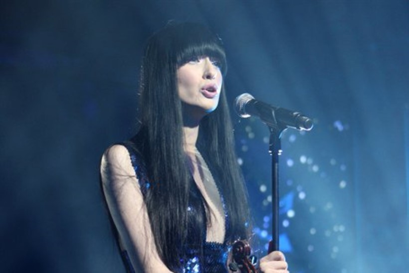 Eesti võidutsebki Eurovisionil omakeelsete ballaadidega?