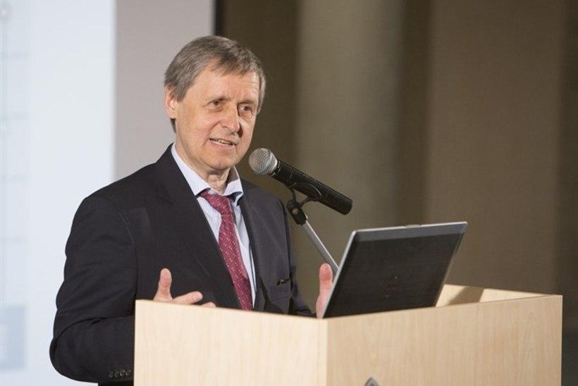Eesti inimarengu aruanne: arengukeskkond on hea, areng puudulik