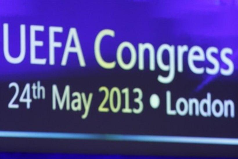 Gibraltar sai UEFA täieõiguslikuks liikmeks, kuid mängud Hispaaniaga on välistatud