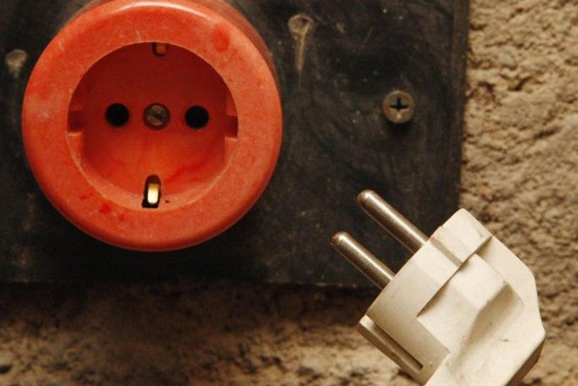 Elering Harju- ja Läänemaa elanikele: ühendage täna öösel elektriseadmed vooluvõrgust lahti