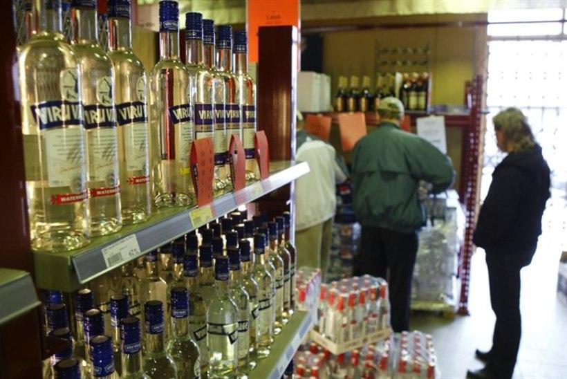 Võidupüha eel puhkes lahing Eesti viina pärast