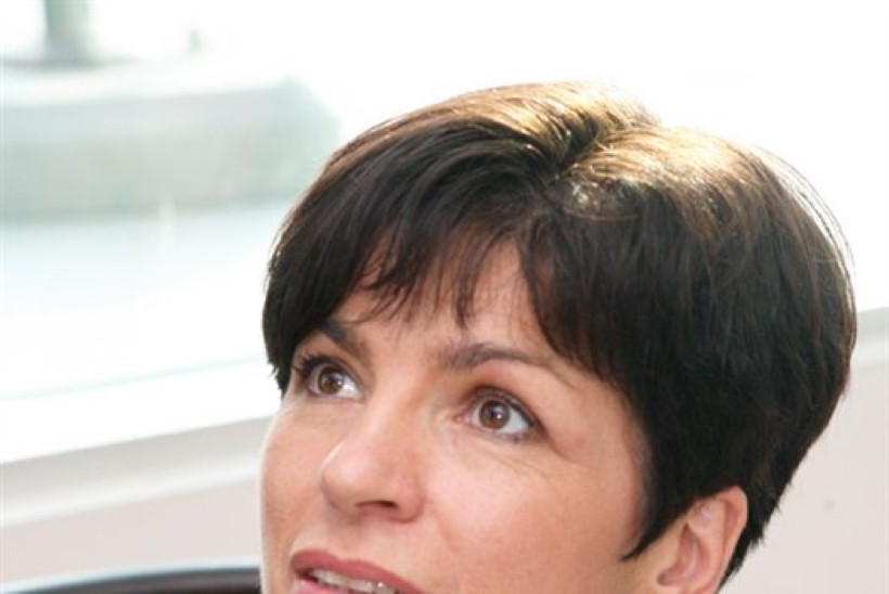 Anna Levandi meenutab lapsepõlve: mul oli kõht kogu aeg tühi