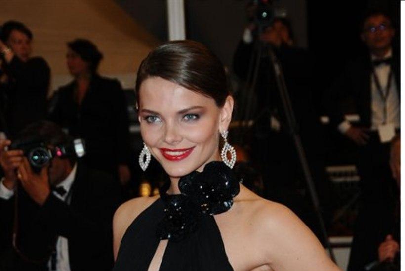 Liza Bojarskaja mängib esimest korda märulifilmis