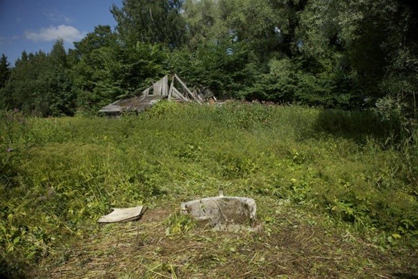 Saatuse iroonia: mees hukkus oma kunagise kodumaja kaevus