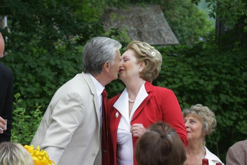 Kuidas Ene Järvis ja Hans Kaldoja Süvahavvalt paari läksid