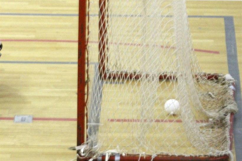 Elektriratastooli saalihoki võistkond osaleb Eurocup-il Saksamaal