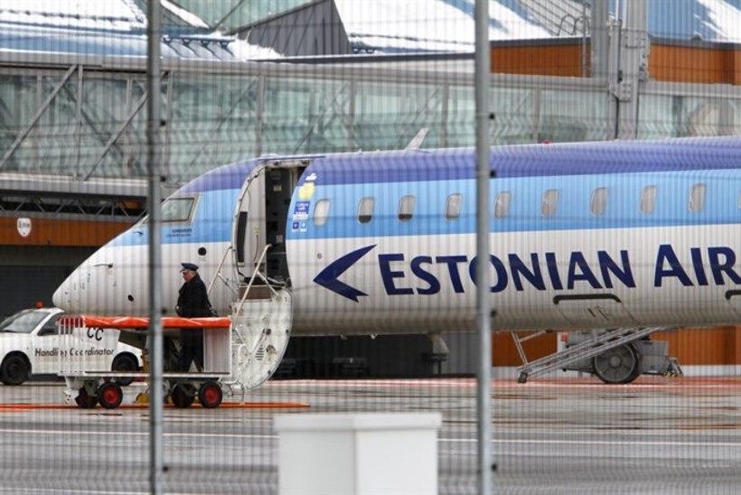 Estonian Air: loobume alatiseks Boeingist