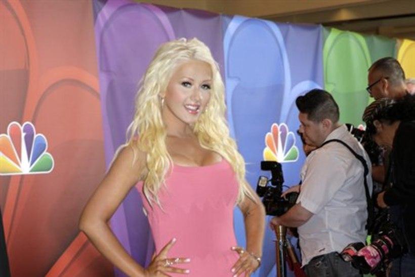 PILTUUDIS: Christina Aguilera näeb välja kõhnem kui eal varem!