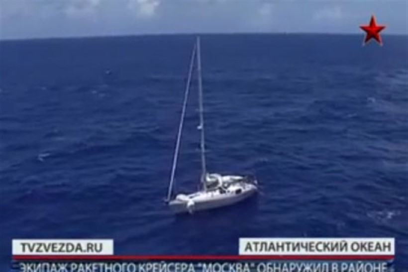 Bermuda kolmnurgast leiti inimtühi purjekas. Kuhu kadus meeskond?