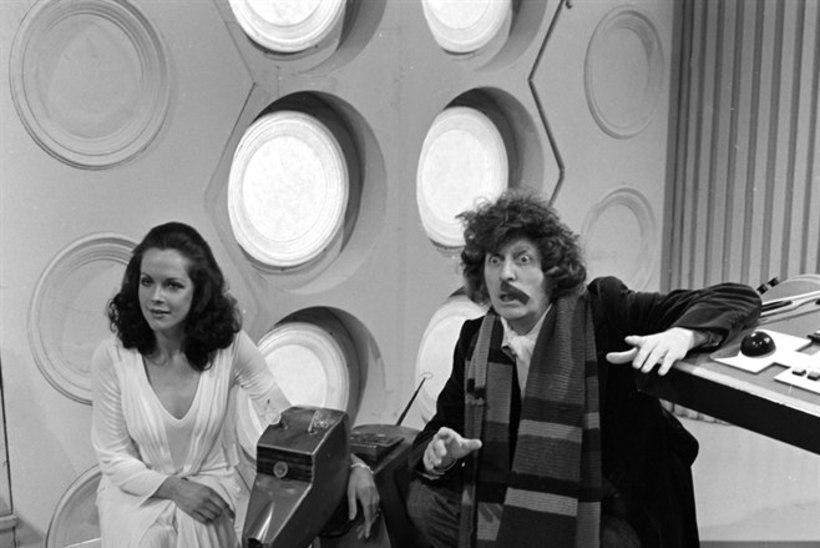 """""""Dr. Who"""" fännid pahased: uus nimiosaline on liiga vana!"""