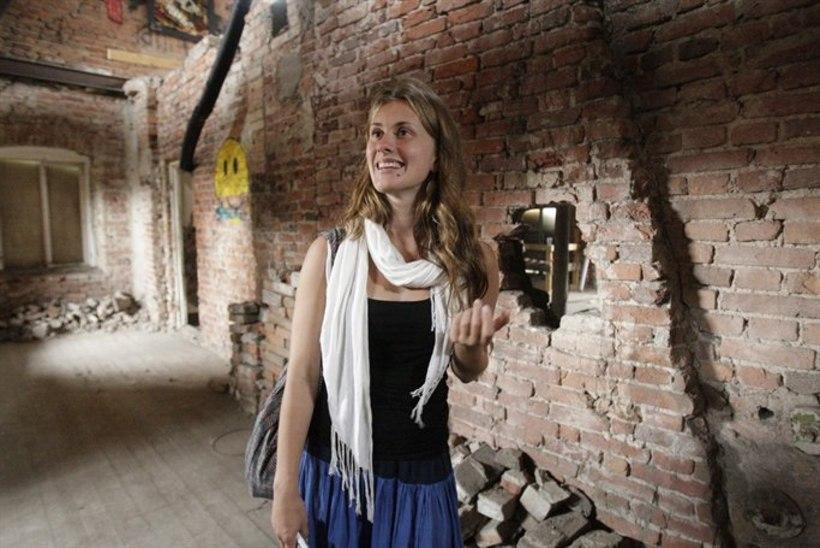 """Tänavakunst Eestis: """"Potentsiaali on tohutult, arenemisruumi veel piisavalt!"""""""