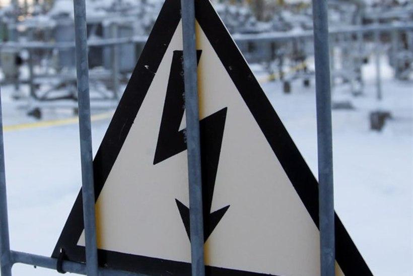 Elektrienergia üldteenuse marginaalid püsisid juulis kõrgena