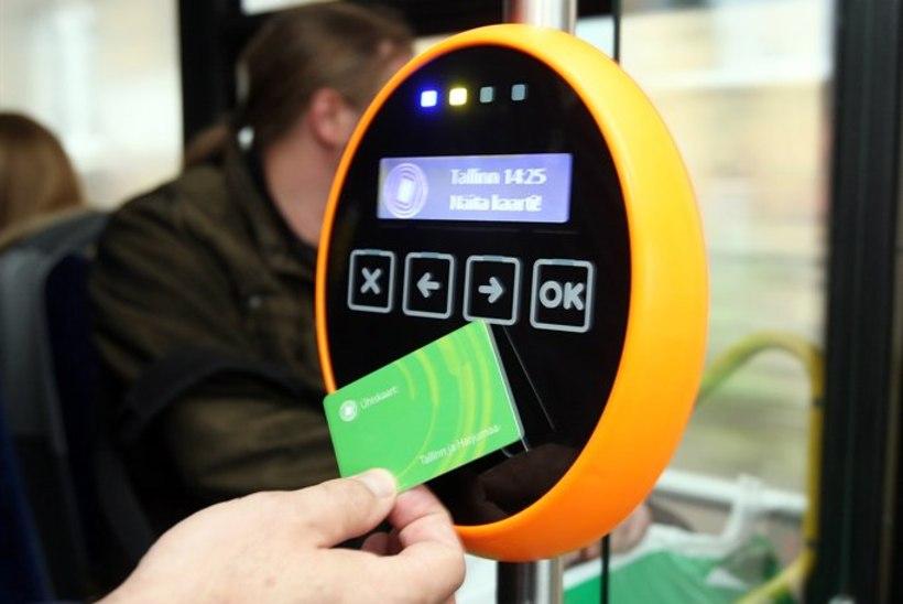 Tasuta ühistransport paneb Tallinna eelarvele paraja põntsu