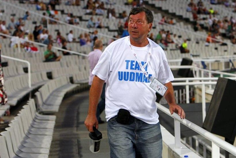 33 aastat tagasi Moskvas: Eesti olümpiasangarid tüdinesid kalamarjast!