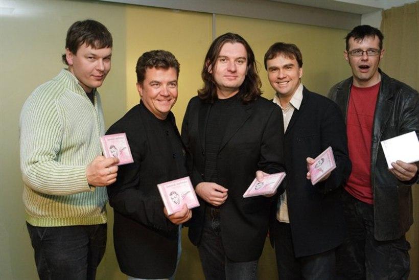 Karl Madis: mina ansambli Karavan lagunemist takistada ei suutnud