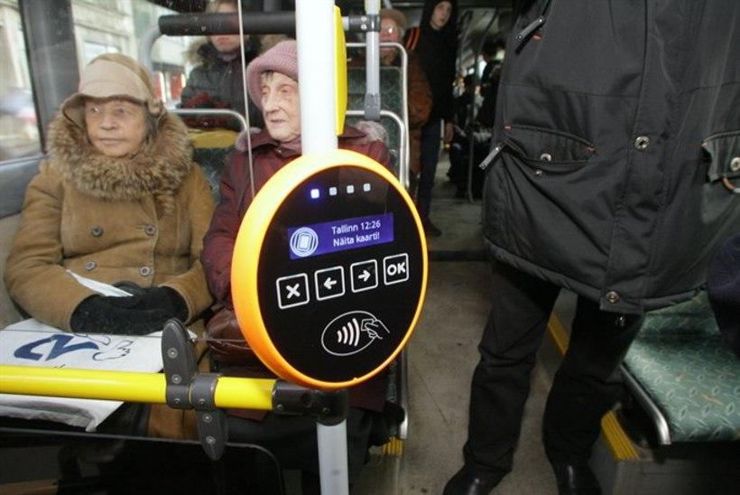 Tallinnale eeskujuks olnud Belgia linnake loobus priist ühistranspordist: see oli liiga kulukas