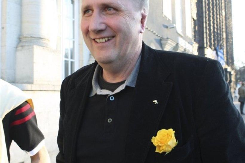 Valdo Randpere: ühistranspordi tuim eelistamine peab Tallinnas lõppema!