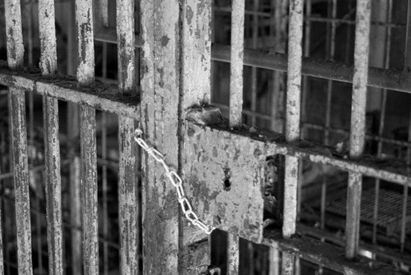 Brasiilia vanglas tapsid kaasvangid kaks viieaastase lapse mõrvanud meest