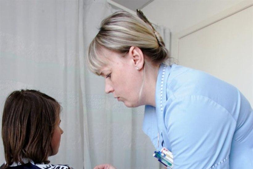 Terviseamet: Kooliaasta alguses peaks üle vaatama lapse vaktsineerimiskalendri